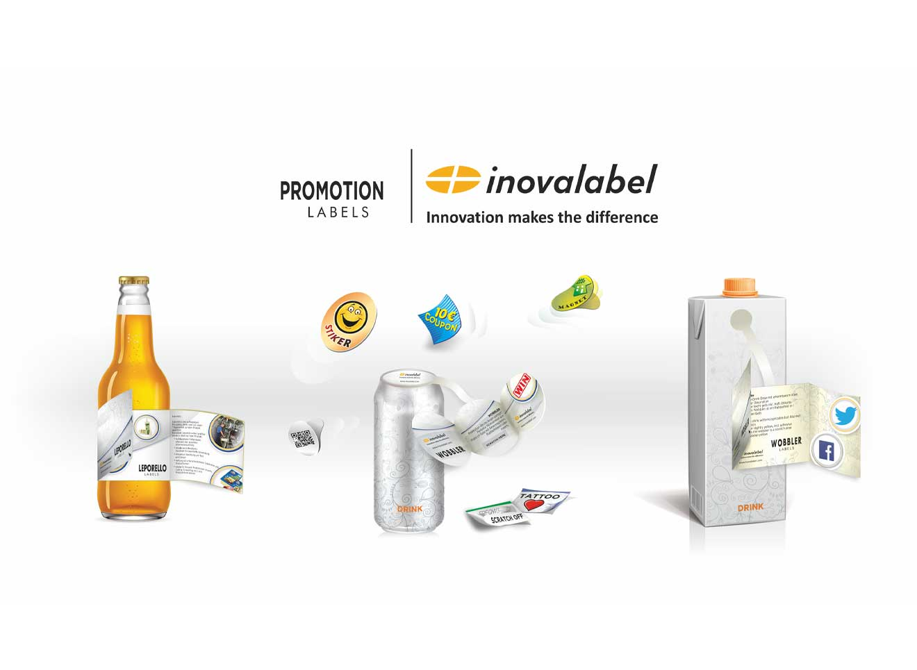 Inovalabel-Promotion